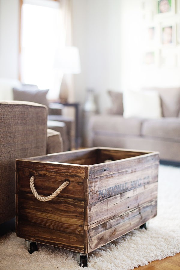 Pallet-Wood-Crate