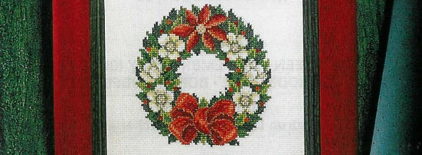 Yılbaşı-Christmas Kanaviçe Şablonları
